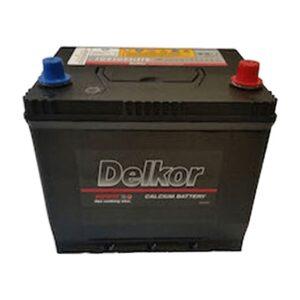 Delkor Start Stop SQ95D26L EFB