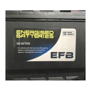 EMF26EFB Energised EFB Battery