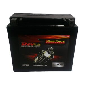 STX20LBS Rev Plus Bike Battery (SC)