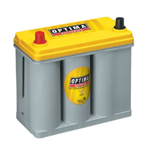 D51 Optima Yellow Top Battery