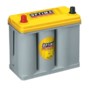 D51R Optima Yellow Top Battery