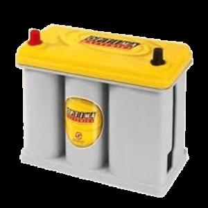 Optima Yellow Top D51-T1