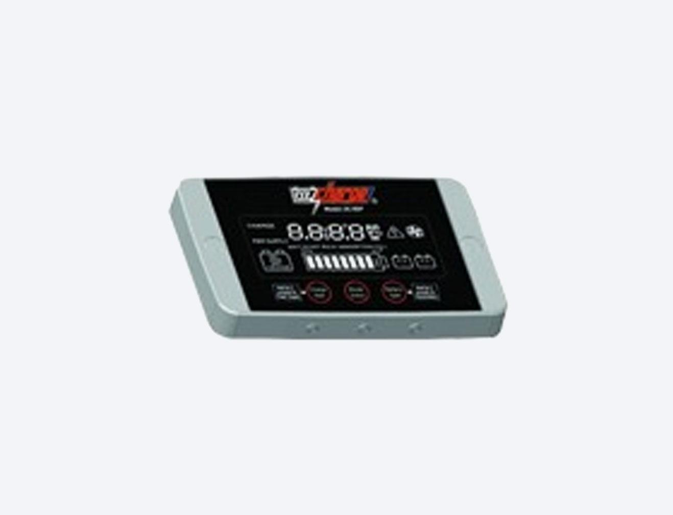 Battery Registration Reset