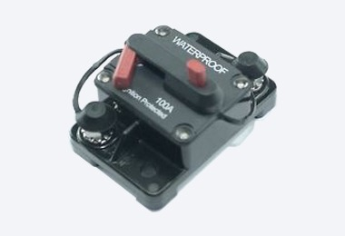 Voltech Circuit Breaker