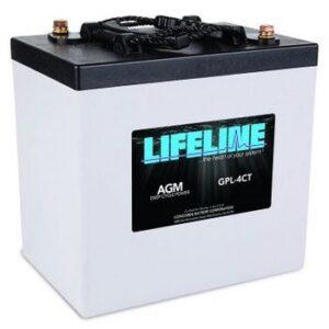 Lifeline AGM GPL-24T
