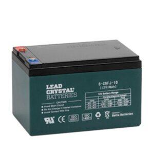 Lead Crystal 6 CNFJ-10