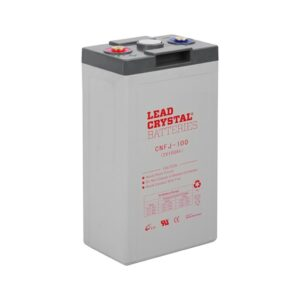 Lead Crystal CNFJ-100