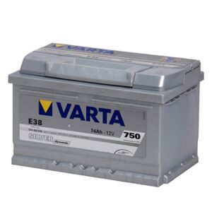 Varta Auto E38 574402