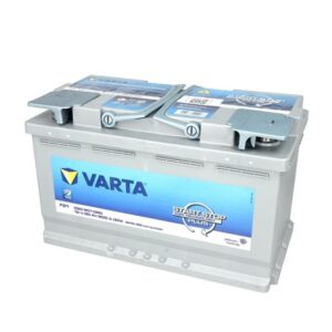 Varta Stop Go F21 580901