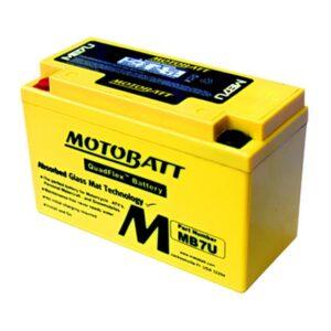 Motobatt MB7U