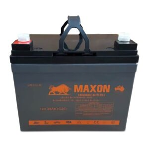 Maxon Endurance Deep Cycle MXEG12-35
