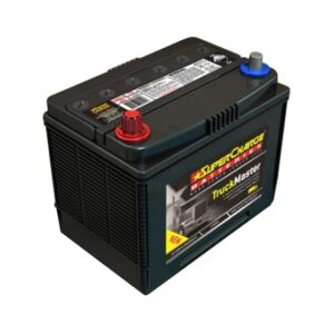Supercharge Batteries Truckmaster TMNS70