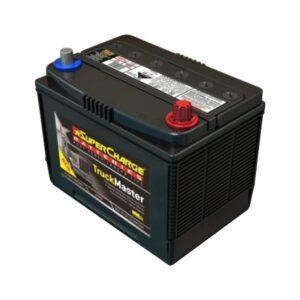 Supercharge Batteries Truckmaster TMNS70L